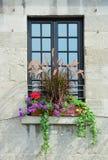 Montreal window Royalty Free Stock Photos
