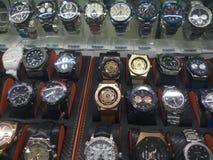 montres Photo libre de droits