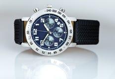 Montres-bracelet Photographie stock libre de droits
