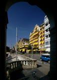 Montreux Royalty Free Stock Photos