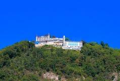 Montreux, die Schweiz Stockbild