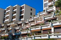 Montreux, Suiza Imagen de archivo