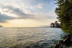 Montreux, Suiza Imágenes de archivo libres de regalías