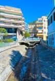 Montreux, Switzerland Imagens de Stock
