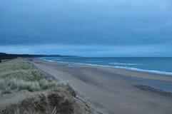 Montrose Σκωτία Στοκ φωτογραφίες με δικαίωμα ελεύθερης χρήσης