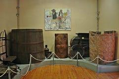 Montseny Ethnological Museum Royalty Free Stock Image