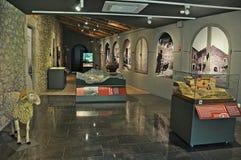 Montseny Ethnological Museum Royalty Free Stock Photos