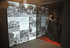 Montseny Ethnological Museum Stock Photos