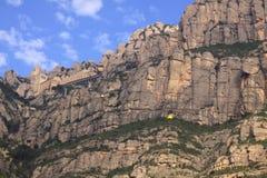 Montserrat Foto de archivo libre de regalías
