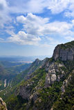 Montserrat Stock Image