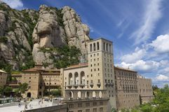 Montserrat Royalty Free Stock Photos