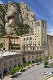 Montserrat Lizenzfreie Stockbilder