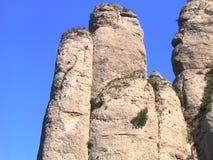 Montserrat royalty-vrije stock afbeeldingen