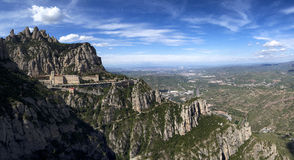 Montserrat Arkivbilder