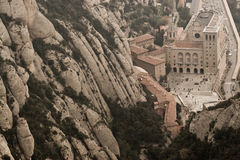 Montserrat Royalty Free Stock Photography