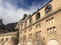 Montserrat Foto de Stock Royalty Free