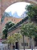 Montserrat Foto de Stock
