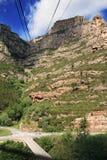 Montserrat Aeri Stock Photo