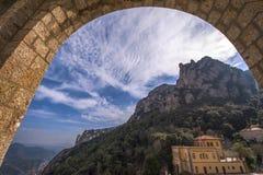 Montserrat Stock Images