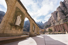 Montserrat Royalty Free Stock Images