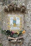 Montserrat Monument Royalty Free Stock Image