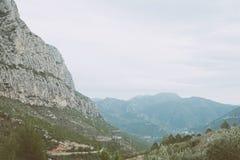 Montserrat Royalty Free Stock Photo