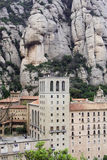 Montserrat (Spagna) Fotografia Stock Libera da Diritti
