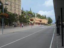 Montserrat, Spagna Immagine Stock Libera da Diritti