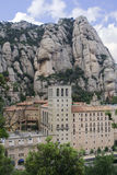 Montserrat (Spain) Stock Photography