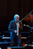 Monty Alexander Royalty Free Stock Images