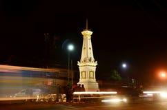 Monumen stock image