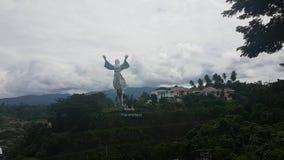 Monumen Yesus Memberkati