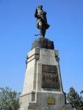 Monument à Arequipa, Pérou photographie stock libre de droits