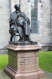 Monument à Benjamin Guinness à Dublin, Irlande Image libre de droits