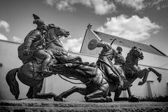 Monument stockfotografie
