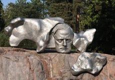 monument Fotografering för Bildbyråer