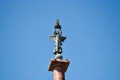 monument Stock Foto