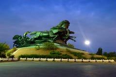 monument photo stock