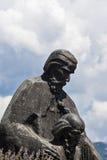 Monument 3 Royalty-vrije Stock Afbeelding