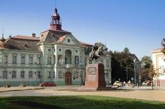 monument Royaltyfri Bild