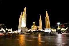 monument Royaltyfria Foton
