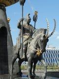 monument Photos libres de droits
