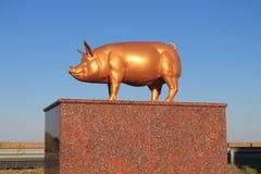 monument Royalty-vrije Stock Afbeelding