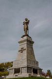 monument Royaltyfri Foto