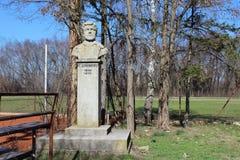 monument arkivfoton