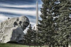 Monument Lizenzfreie Stockfotografie