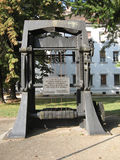 Monument Lizenzfreie Stockbilder