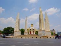 Monument aan de grondwet Stock Afbeeldingen