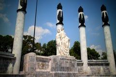 Monument aan de Heldhaftige Kadetten Stock Fotografie