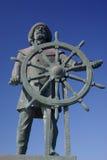 Monument aan de zeelieden Royalty-vrije Stock Foto